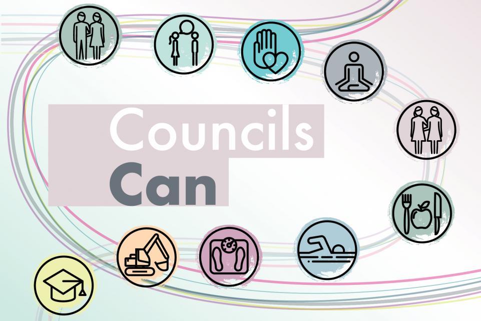 #CouncilsCan