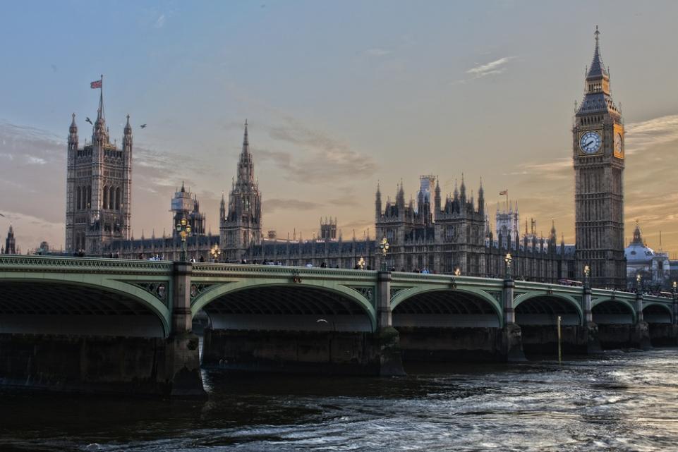LGA in Parliament 2016/17